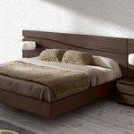 Double Bed Design Information Home Interior Minimalist
