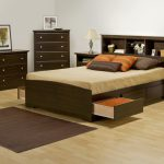Double Bed Furniture Design Home Decoration