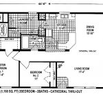 Double Wide Floor Plans Need