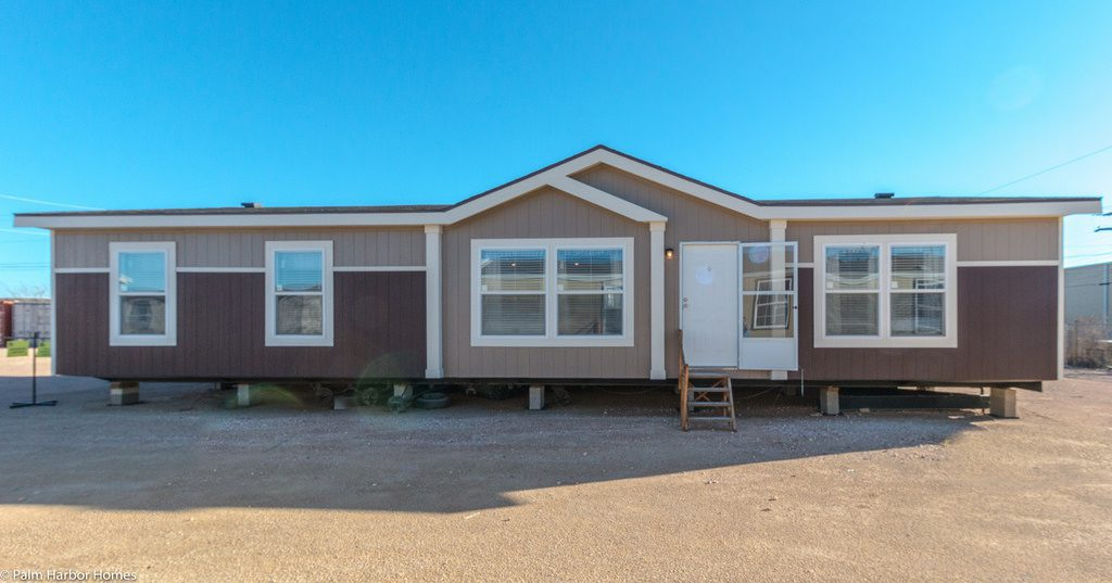 Double Wide Manufactured Home Bossier City Louisiana Mobile Homes