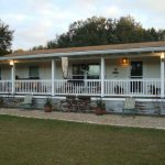 Double Wide Mobile Home Front Porches Best Cars