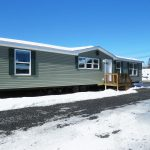 Double Wide Mobile Home Village