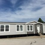 Down East Homes Morehead City Modular Manufactured Home