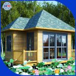 Eco Friendly Green Built Modular Homes