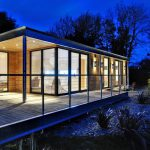 Edge Modular Home Boutique Modern Small House