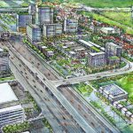 Energy Corridor Livable Center Projects Looney Ricks