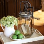 Everyday Table Centerpieces Pinterest Centerpiece Simple Dining
