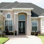 Exterior Brick Colors House Hot Trends Paint