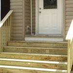 Exterior Stairs Mobile Homes