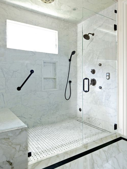 Extra Large Shower Ideas Remodel