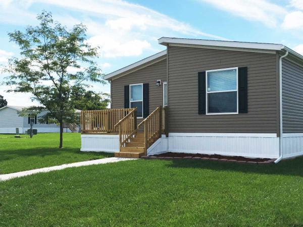 Fairmont Manufactured Home Sale