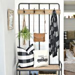 Farmhouse Entryway Decor Home