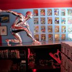 Finally Home Office Marvel Room Complete Silver Surfer Comic