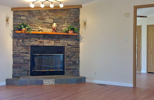Fireplaces Mobile S