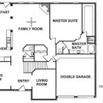 Floor Plans New Homes Get Home Decoration
