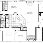 Floorplans Manufactured Homes Square