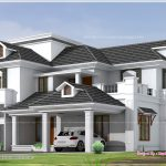 Four Bedroom House Plans Contemporary Design New