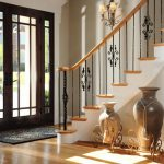 Foyer Design Decorating