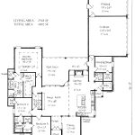 French Chateau Floor Plans