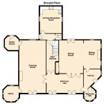 French Chateau House Floor Plans Home Design