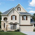 Fulton Floor Plan Shepherd Oaks Urban Style Calatlantic