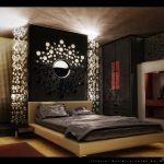 Glamorous Bedroom Decorating Ideas Kinjenk House