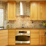 Glass Tile Backsplash Ideas Tips