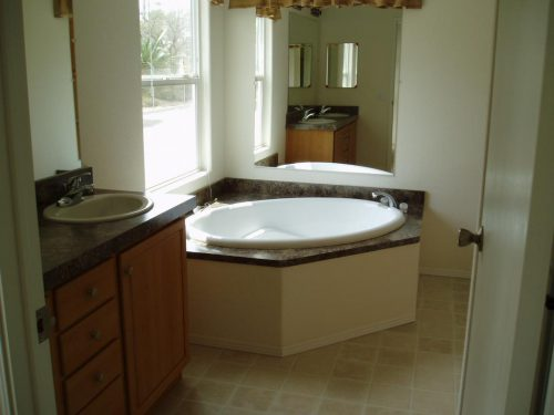 Good Bathtubs Mobile Homes Almond Fiberglass Tub