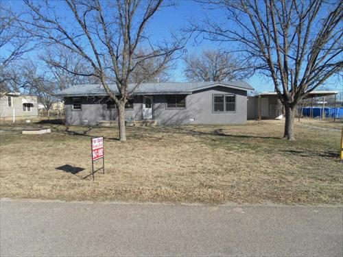 Goodland Loop San Angelo Texas Detailed Property Info Reo Properties