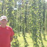 Growing Local Hops Brews News
