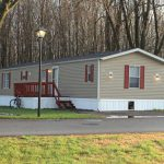 Holiday Mobile Home Park Rentals Louisville