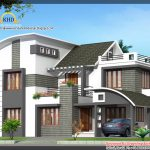 Home Design New Modern Contemporary House Plans