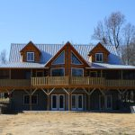 Home Plans Log Homes Spokane Projects Duncanwoods Timber