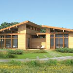 Home Styles Lindal Cedar Homes Custom