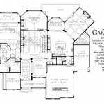 House Plan French Chateau Plans Home Floor