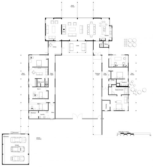 House Plans Design Modern New