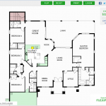 Html Svg Interactive Floor Plans New Home