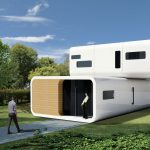 Incredible Modular Prefab Houses Instantly Love Furniture Home Design