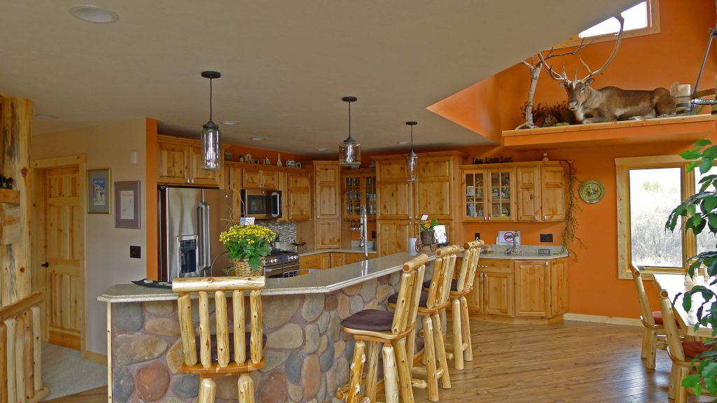 Inside House Getchell Builders Home Maintenance
