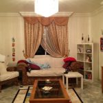 Inside House Middle Eastern