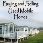 Insiders Guide Buying Selling Used Mobile Homes David Reynolds Frank
