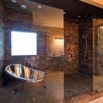 Inspirational Walk Shower Designs Fit Any