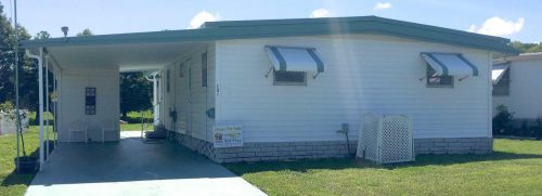 Inspiring Used Mobile Homes Sale Kelsey Bass