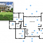 Interactive Floor Plan Rendering Service Real Estate Nashville Franklin Home Pix