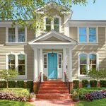 Inviting Home Exterior Color Ideas