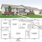 Jamestown Iii Modular Home Floorplan Wardcraft Homes