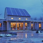 Jetson Green Unity House Takes Leed
