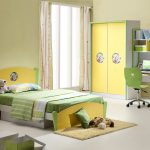 Kids Bedroom Furniture S Interior