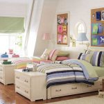 Kids Room Design Ideas Functional Two Children Bedroom