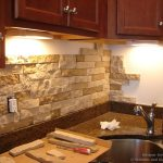 Kitchen Backsplash Ideas Materials